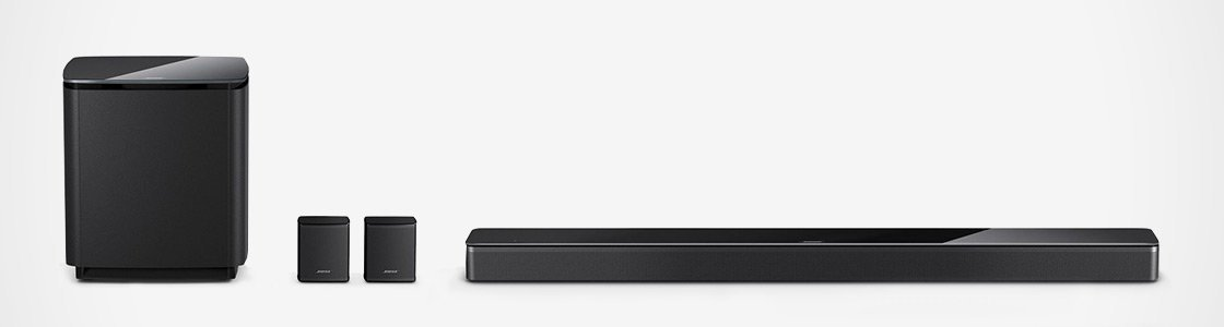 Bose Soundbar 700 5.1 Home Theater System