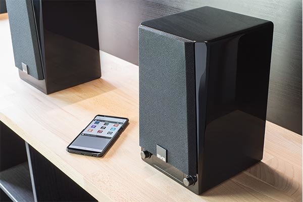 SVS Prime Wireless Speaker System