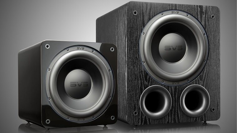 SVS 3000 Series Subwoofer Review