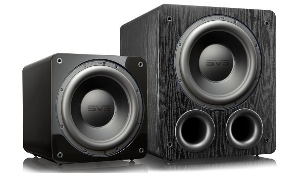 SVS 3000 Series Subwoofers