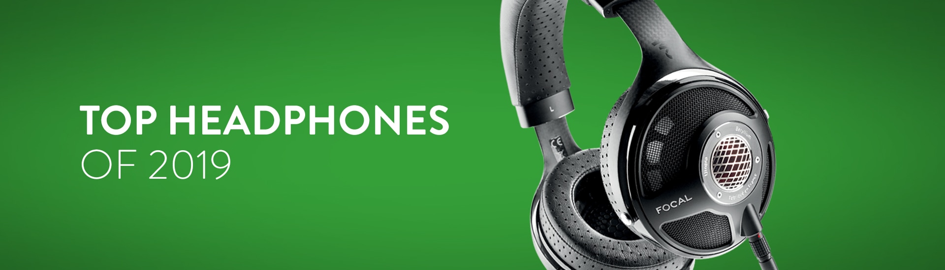 ed51265de12 Best Headphones of 2019 | World Wide Stereo