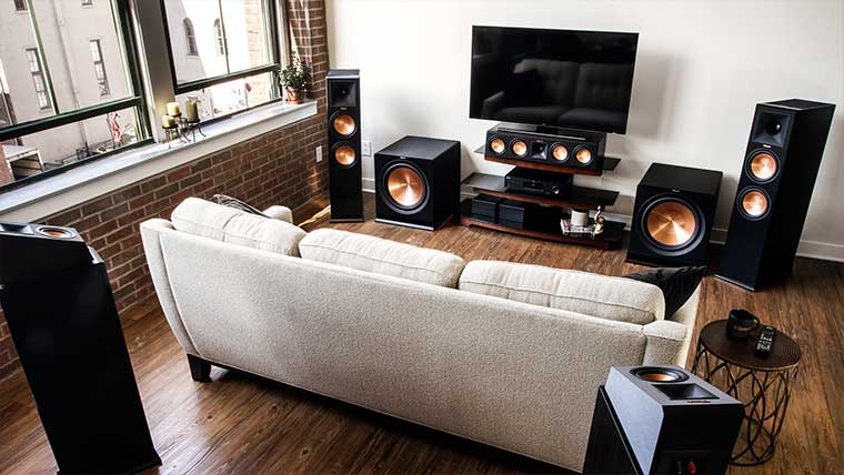 Image result for Essential things to know about the best and quality home audio systems