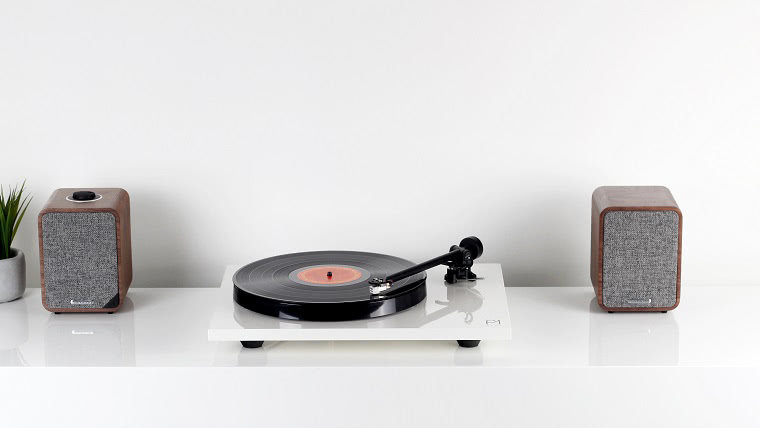 Rega Planar 1 Plus Review
