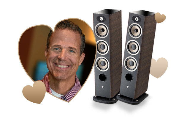 Our Speaker Soulmates | World Wide Stereo