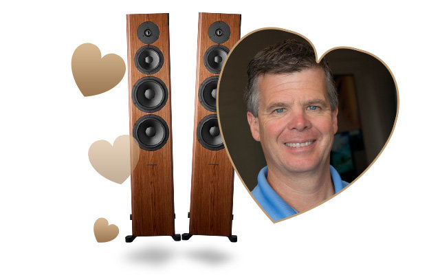 Our Speaker Soulmates   World Wide Stereo