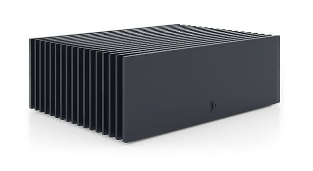 Roon Labs Nucleus+ Wireless Music Server