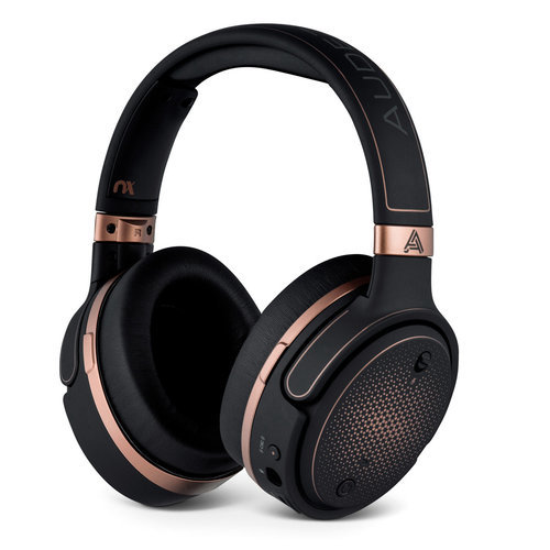 Audeze Mobius Audiophile Wireless Over-Ear Gaming Headphones with Detachable Microphone