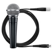 Shop Wired Microphones
