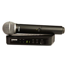 Shop Wireless Microphone Systems