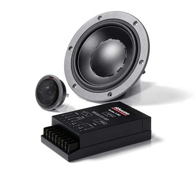 Dynaudio Car Audio