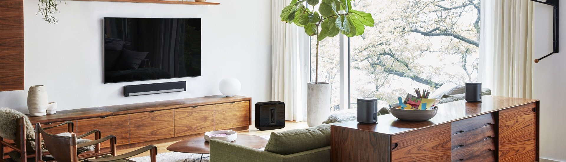Which Sonos speaker is right for you?