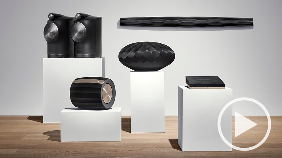 Bowers & Wilkins Formation Audio Review
