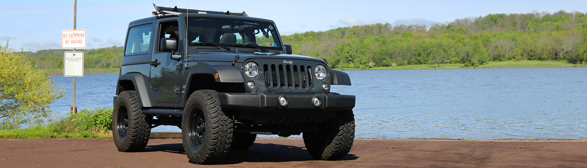Jeep blog header