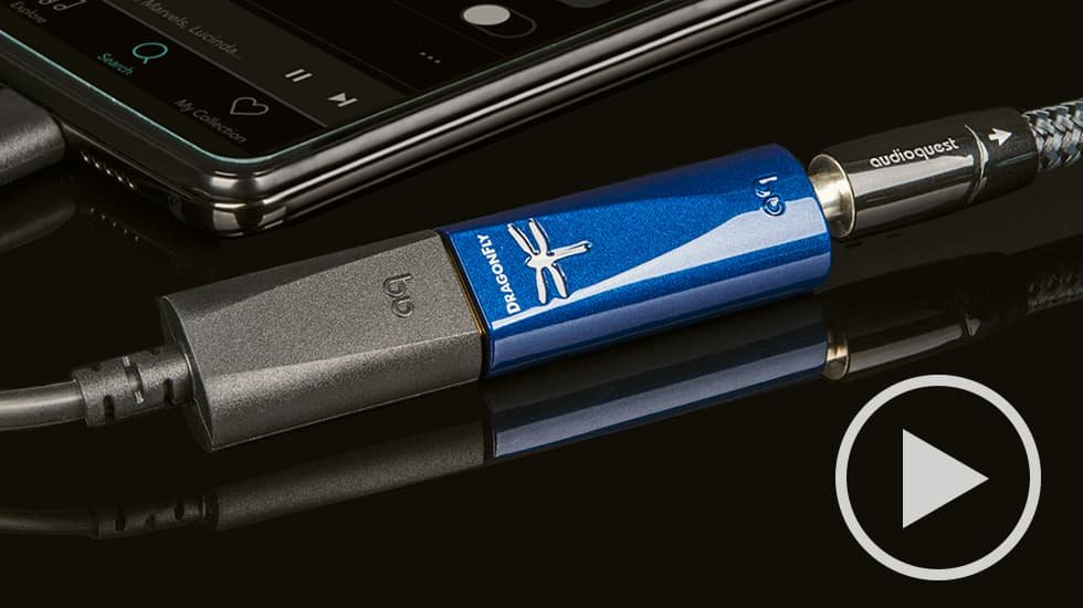 AudioQuest DragonFly Cobalt Review