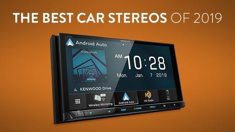 Best Car Stereos of 2019