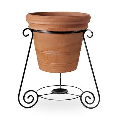 PlanterSpeakers 617 Planter Speakers with 360-Degree Sound