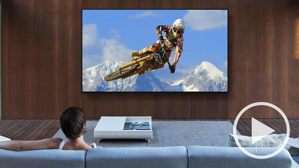 Review: Sony X950G TV