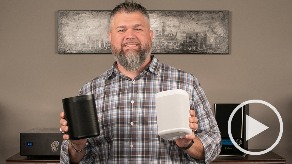 Review: Sonos One SL Speaker