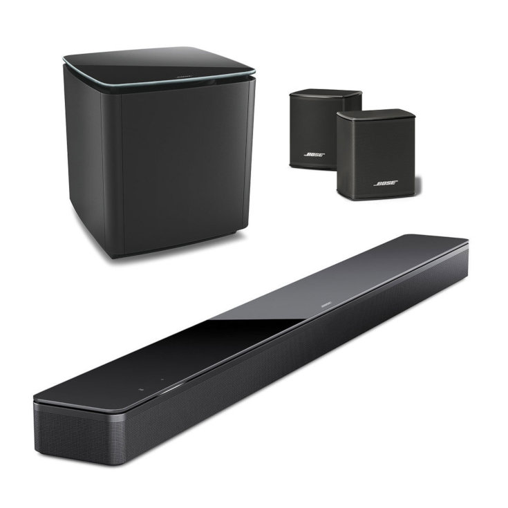 Bose Sound Bar 700 5.1 System