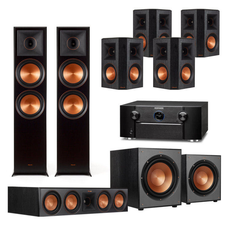 The 5 Best Home Theater Systems Of 2020