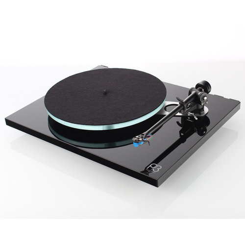 Rega Planar 3 Turntable with Elys 2 MM Cartridge