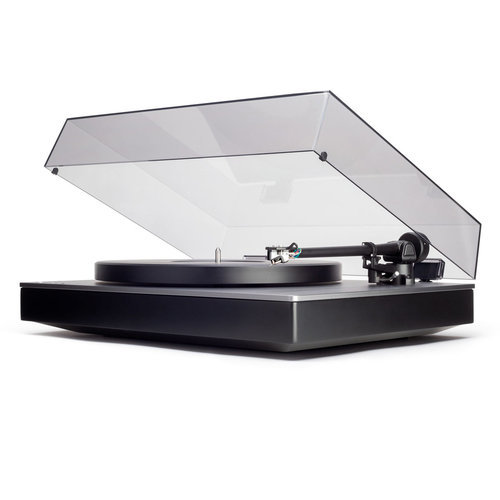 Cambridge Audio ALVA TT Direct Drive Turntable with Bluetooth aptX HD