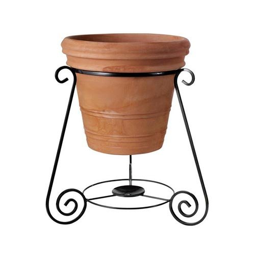 PlanterSpeakers 6.17 Planter Speakers with 360-Degree Sound