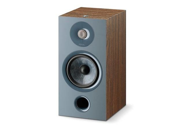 Focal Chora 806 Bookshelf Speaker - Pair
