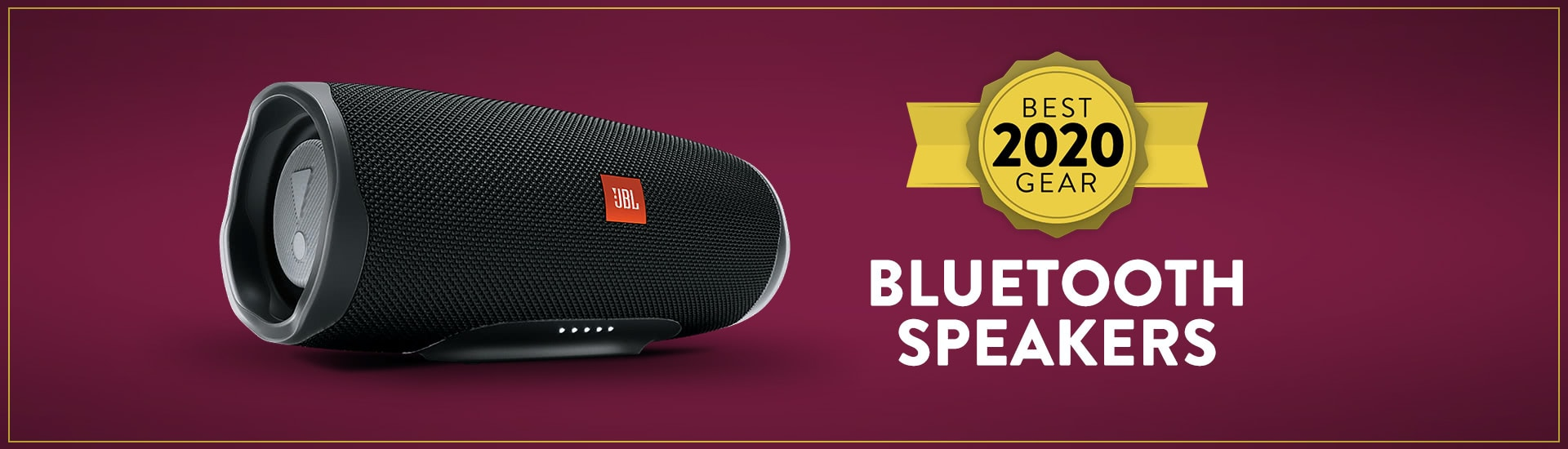 Best Bluetooth Speakers 2020 Portable Speakers To Buy World Wide Stereo