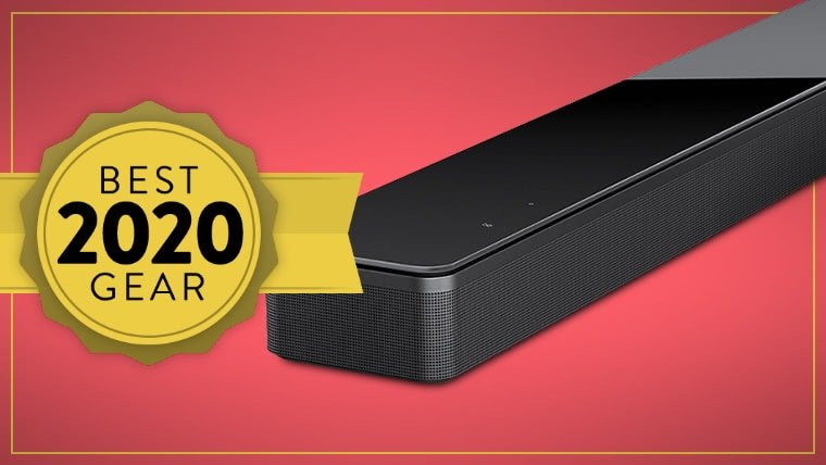 The Best Sound Bars of 2020
