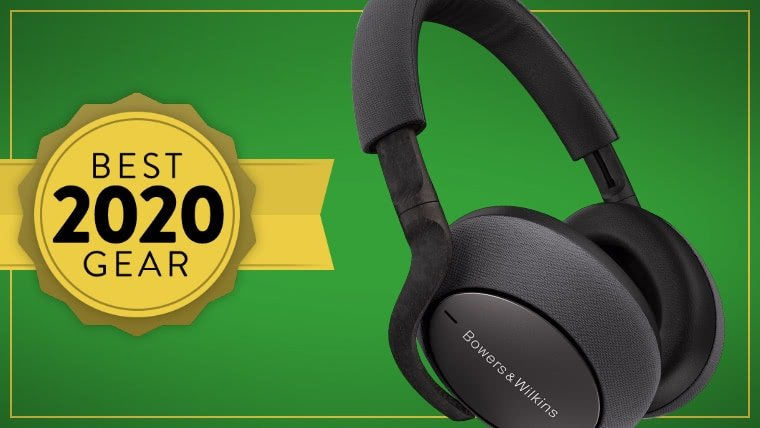 The Top Headphones of 2020