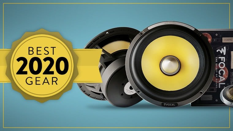 Best Car Speakers of 2020
