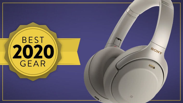 Best Over Ear Noise-Canceling Headphones of 2020