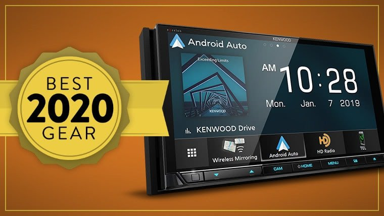 Best Car Stereos of 2020