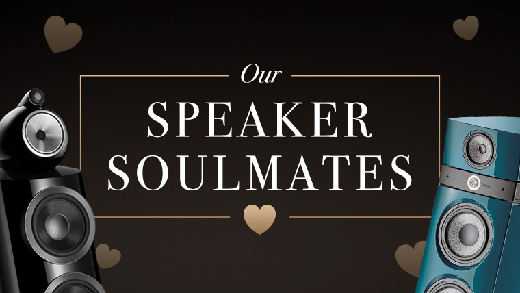 Our Speaker Soulmates
