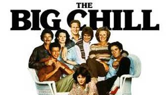 The Big Chill on Amazon Prime