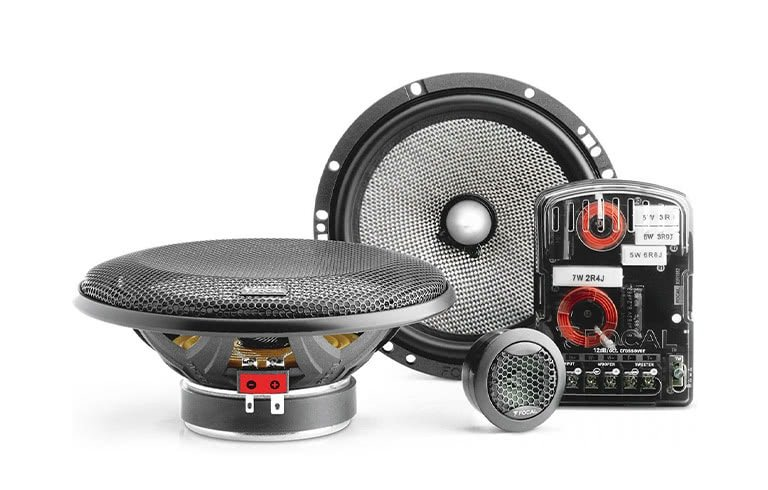 Best Car Speakers Of 2020 The 6 Best To Buy World Wide Stereo