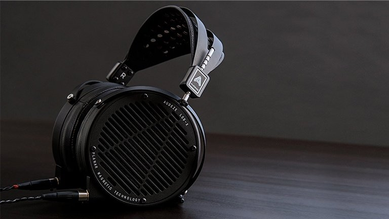 Shop Open-Back Headphones