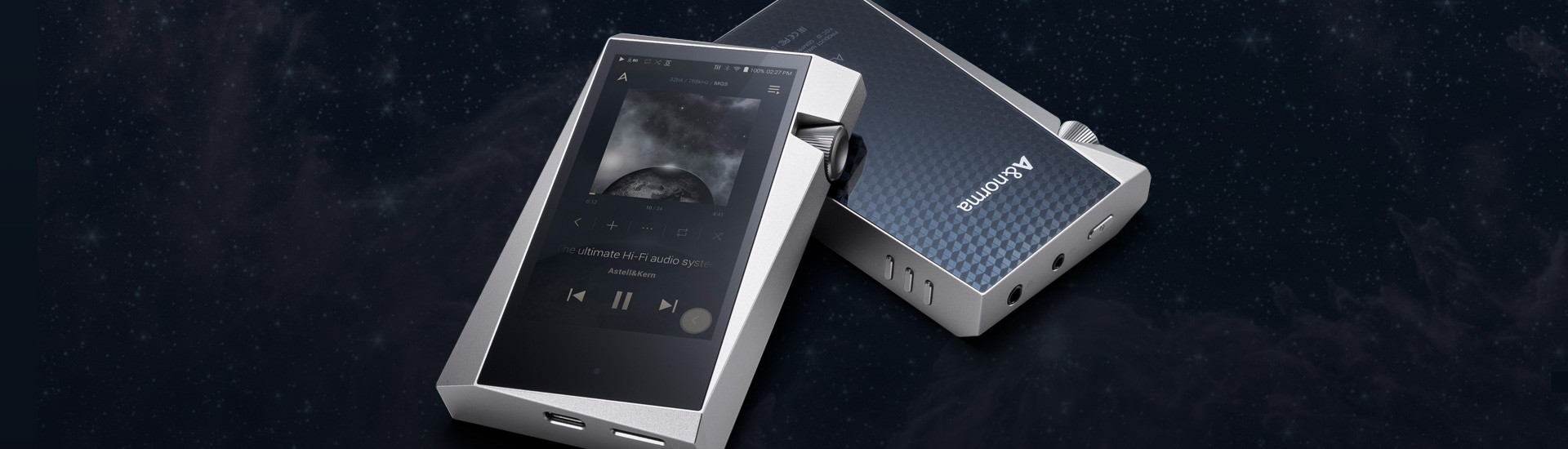 Review: Astell & Kern SR25 Portable Music Player