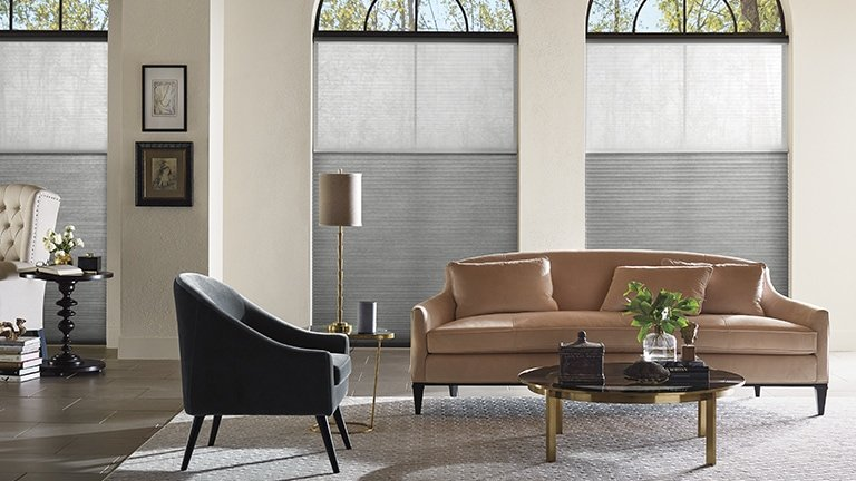 Window Treatments & Shades