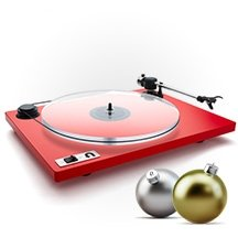 Shop turntables and accessories