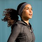 View Larger Image of RunPhones Sport Headband Headphones with Bluetooth - One Size Fits Most