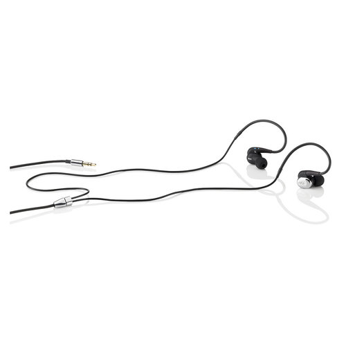 View Larger Image of N40 High-Resolution In-Ear Headphones with Customizable Sound