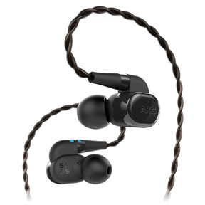 N5005 Reference Class Wireless Earbuds with In-Line Remote and Microphone