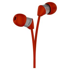 Y 23U In-Ear Headphones With Universal One-Button Mic