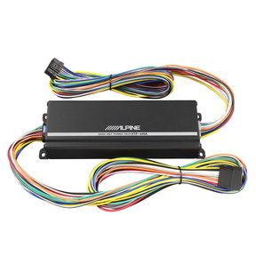 KTP-445A Car Amplifier
