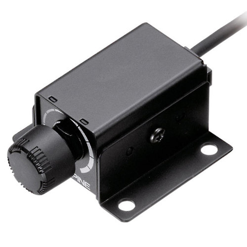 View Larger Image of RUX-KNOB.2 Remote Bass Knob for Select Alpine Amplifiers