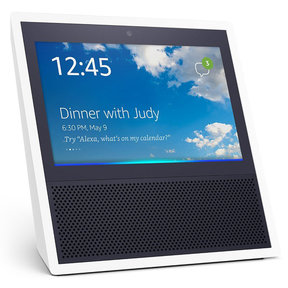 Echo Show Smart Screen