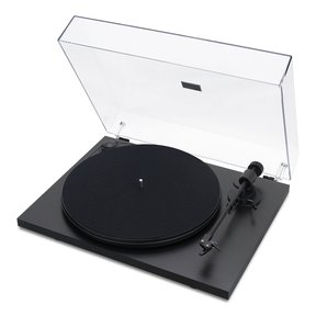 Spindeck Plug-and-Play Turntable with Ortofon OM Cartrdige