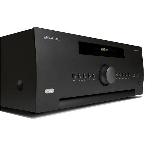 View Larger Image of AVR390 7.2-Channel Home Theater Receiver with IMAX Enhanced Certification and DTS Master-HD